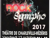 concert rock sympho
