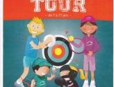 Ardenn tour