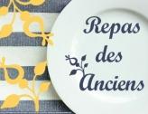 ANNULATION du repas des anciens