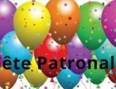 fête patronale 23 et 24 juin