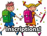 inscriptions des élèves au pôle scolaire année scolaire 2018/2019